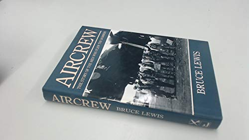 Aircrew By Bruce Lewis