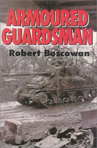 Armoured Guardsmen By Robert Boscowan