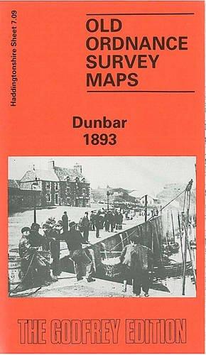 Dunbar 1893 By Chris Roberts