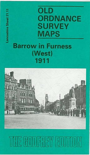 Barrow-in-Furness (West) 1908 By Ron Smith