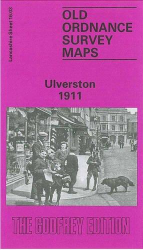 Ulverston 1911 By John Marsh