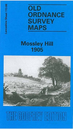 Mossley Hill 1905 By Naomi Evetts