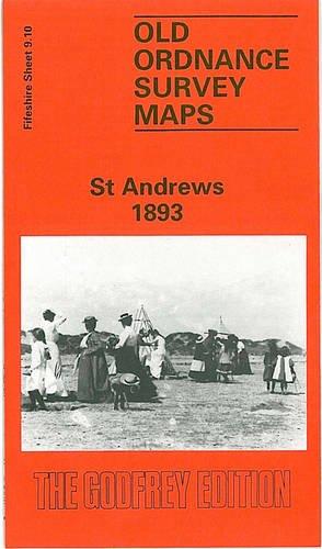 St. Andrews 1893 By R. N. Smart