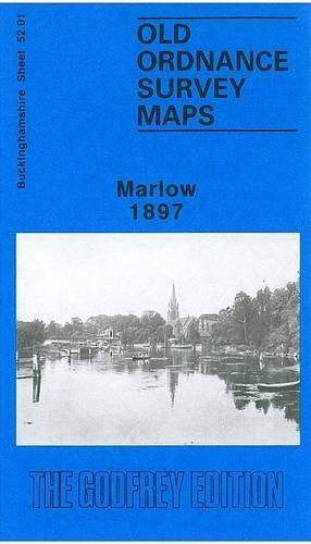 Marlow 1897 By Elizabeth Lockwood