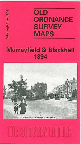 Murrayfield and Blackhall 1894 By Andrew Bethune