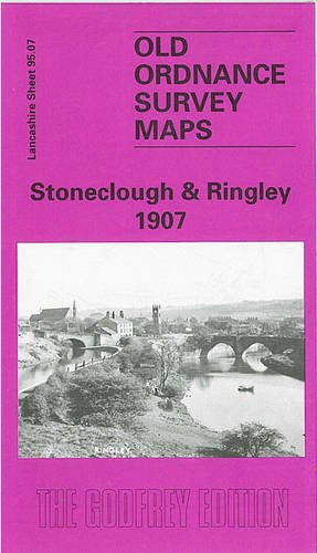 Stoneclough and Ringley 1907 By Nick Burton