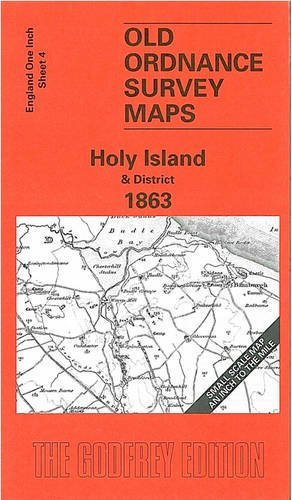 Holy Island and District 1863 By John Griffiths