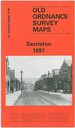 Sacriston 1897 By David Butler