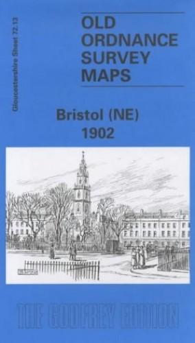 Bristol (NE) 1902 By Alan Godfrey