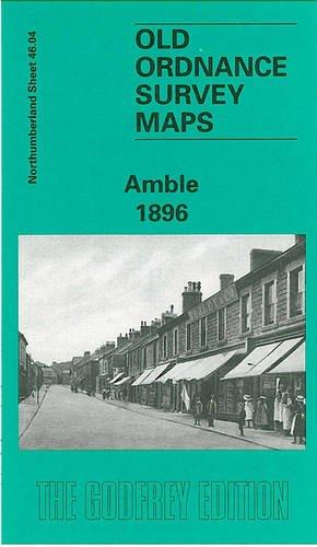 Amble 1896 By John Griffiths