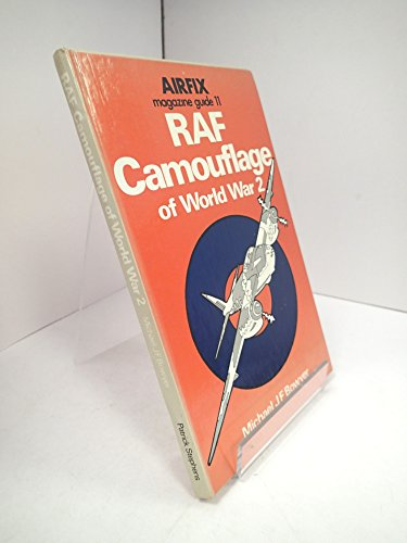 """""""Airfix Magazine"""" Guide By Michael J.F. Bowyer"""