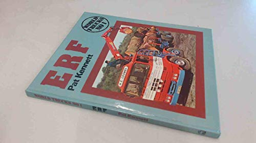 World Trucks: E.R.F No. 1 By Pat Kennett