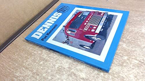 World Trucks: Dennis No. 6 by Kennett, Pat 085059328X The Cheap Fast Free Post