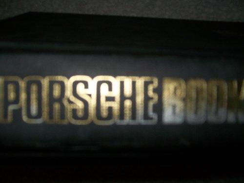 The Porsche Book By Jurgen Barth