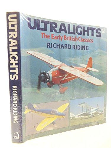 Ultralights By Richard Riding