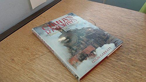 China's Railways By Colin Garratt