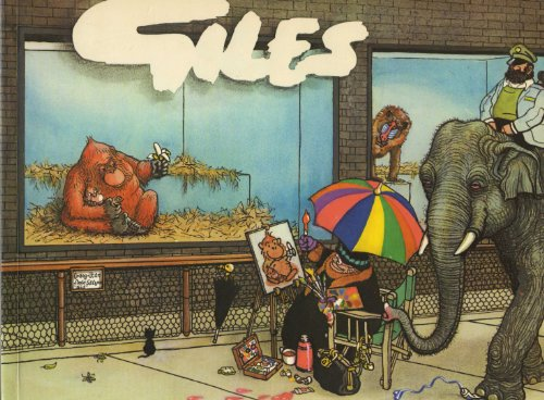 Giles 36th Series By Giles
