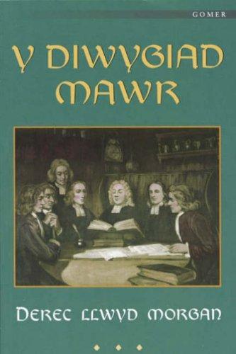 Diwygiad Mawr, Y By Derec Llwyd Morgan