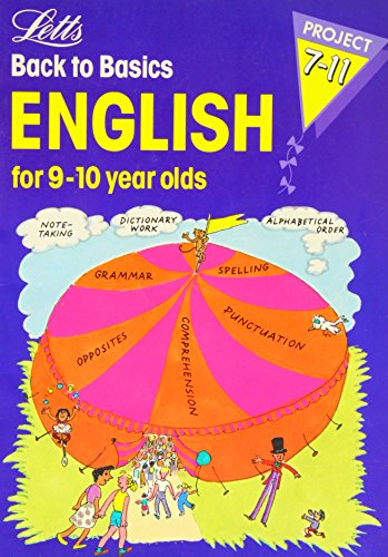 English for 9-10 Year Olds By Marion Kemp