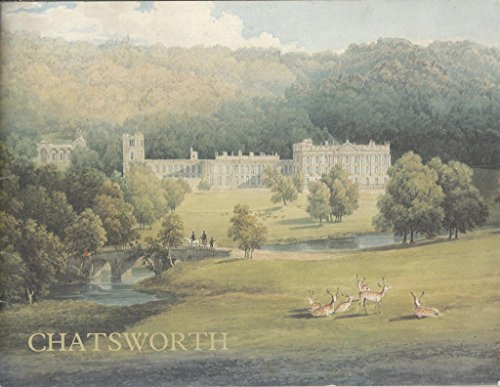 Chatsworth By Revised by The Duchess of Devonshire