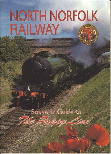 North Norfolk Railway By Steve Allen