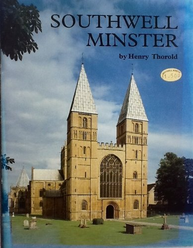 Southwell Minster By Henry Thorold