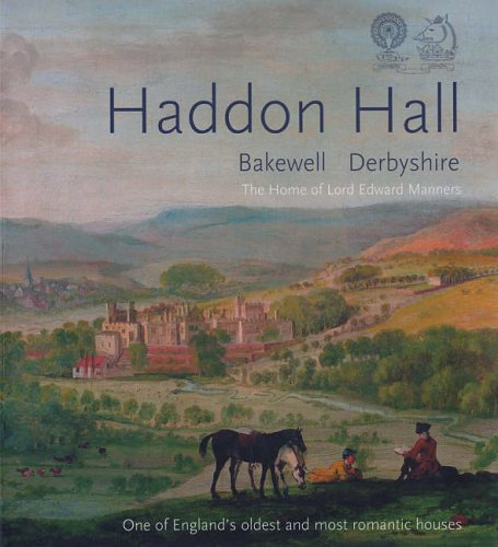 Haddon Hall By Bryan Cleary