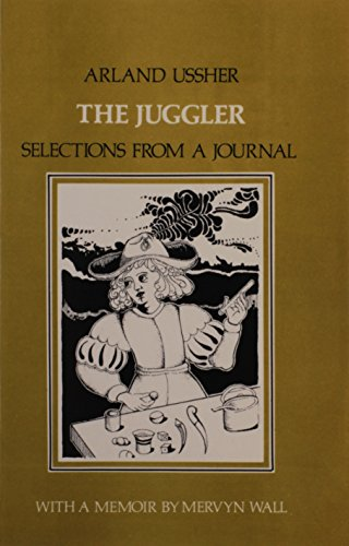 The Juggler By Arland Ussher
