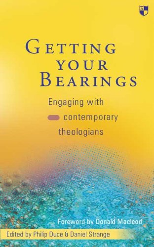 Getting Your Bearings By Edited by Philip Duce