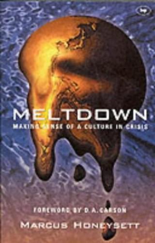 Meltdown By Marcus Honeysett