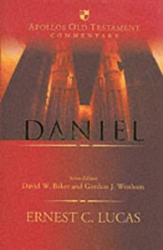 Daniel By Ernest Lucas