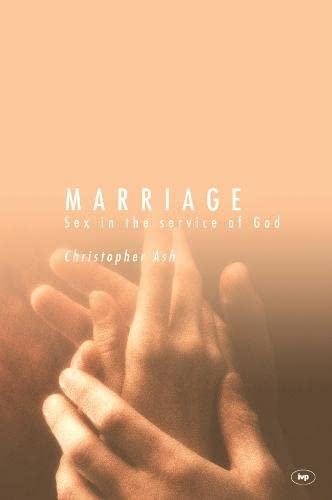 Marriage By Christopher Ash