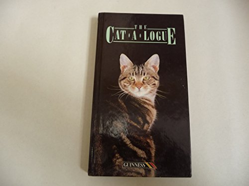 The Cat-a-logue By Janice Anderson