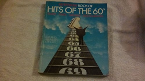 Guinness Book of Hits of the 60's Edited by Jonathan Rice