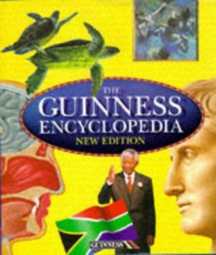 The Guinness Encyclopedia Edited by Ian Crofton