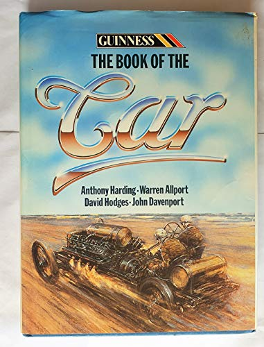 Book of the Car By Anthony Harding