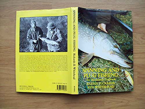 Spinning and Plug Fishing: An Illustrated Textbook