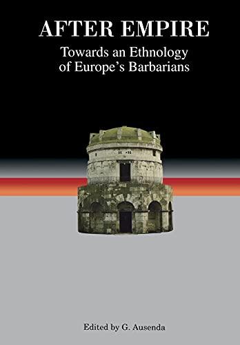 After Empire By Edited by Giorgio Ausenda