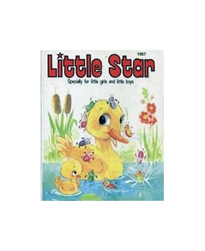 Little Star 1987 (Annual)