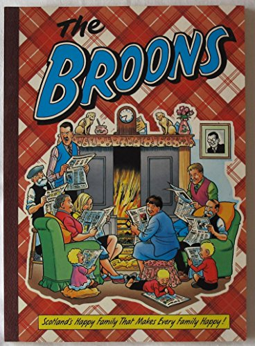 The Broons: 1994 by