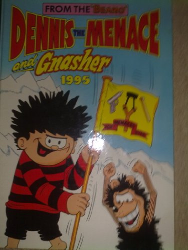 Dennis the Menace 1995 Annual by Unknown Author
