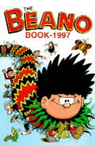 """""""Beano"""" Book: 1997 by"""