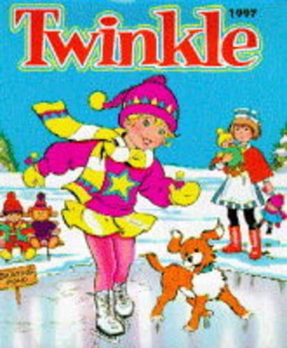 """Twinkle"" Book"