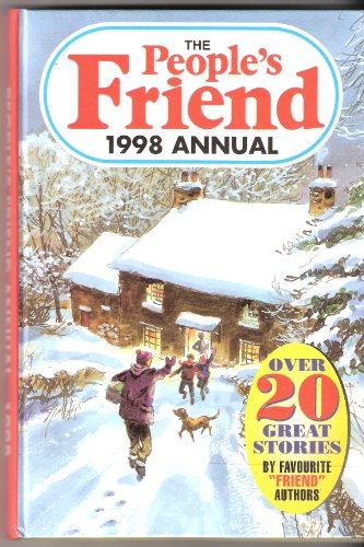 The People's Friend Annual 1998