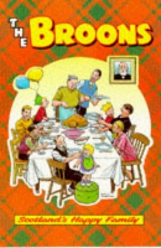 The Broons: 1998 by