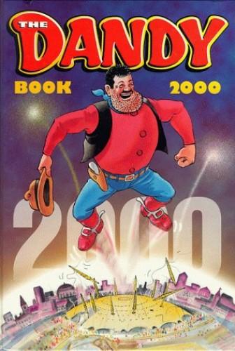 The Dandy Book 2000 (Annual)