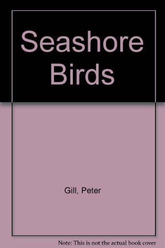 Seashore Birds By Peter Gill