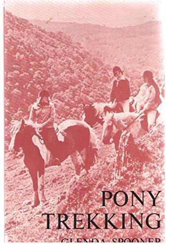 Pony Trekking By Glenda Spooner