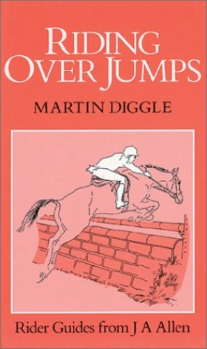 Riding Over Jumps By Martin Diggle