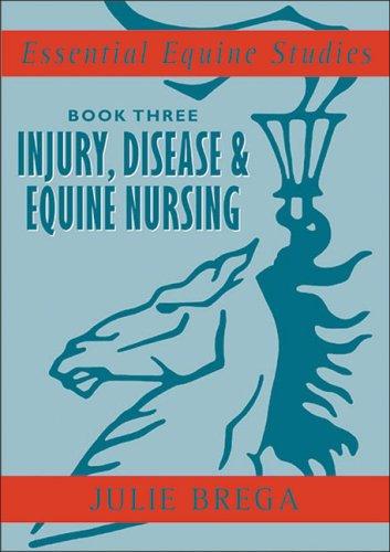 Essential Equine Studies Book 3 By Julie Brega